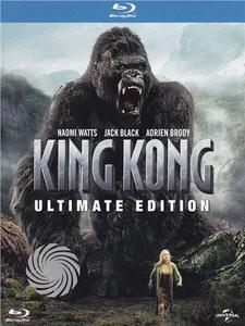King kong - Blu-Ray - thumb - MediaWorld.it
