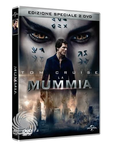 LA MUMMIA - DVD - thumb - MediaWorld.it