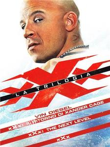 XXX COLLECTION - DVD - thumb - MediaWorld.it