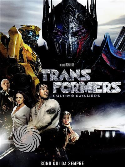 TRANSFORMERS - L'ULTIMO CAVALIERE - DVD - thumb - MediaWorld.it