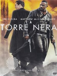 LA TORRE NERA - DVD - thumb - MediaWorld.it