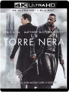 Blu-Ray - Fantasy LA TORRE NERA - Blu-Ray  UHD su Mediaworld.it
