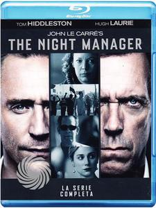 The night manager - Blu-Ray - Stagione 1 - thumb - MediaWorld.it