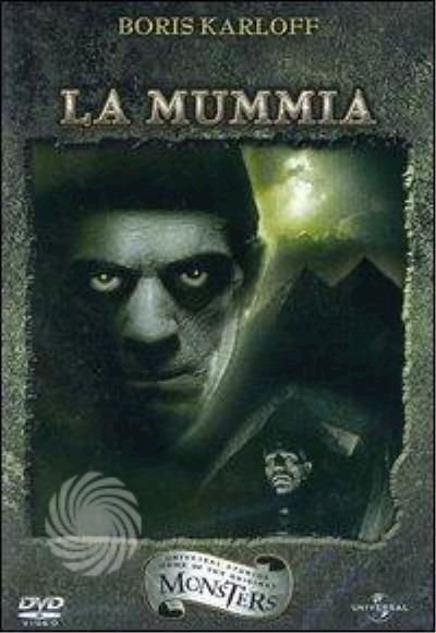 La mummia - Blu-Ray - thumb - MediaWorld.it