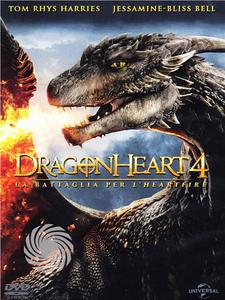 Dragonheart 4 - La battaglia per l'heartfire - DVD - thumb - MediaWorld.it