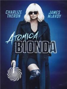 ATOMICA BIONDA - DVD - thumb - MediaWorld.it