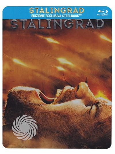 Stalingrad - Blu-Ray Steelbook - thumb - MediaWorld.it