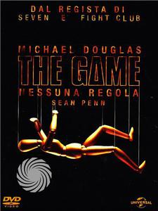 The game - Nessuna regola - DVD - thumb - MediaWorld.it