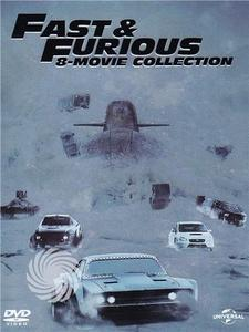Fast & furious - The complete collection - DVD - thumb - MediaWorld.it