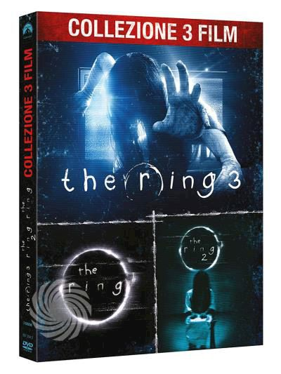 The ring - Collezione completa - DVD - thumb - MediaWorld.it