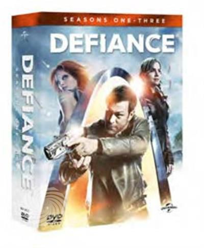 Defiance - DVD - thumb - MediaWorld.it