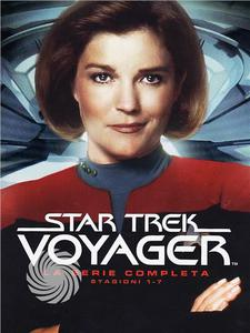 Star Trek Voyager - DVD - thumb - MediaWorld.it