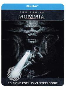 La mummia - Blu-Ray Steelbook - thumb - MediaWorld.it