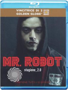 Mr. Robot - Stagione 02 - Blu-Ray - thumb - MediaWorld.it