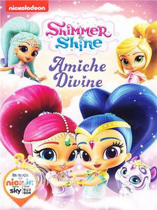 SHIMMER AND SHINE - AMICHE DIVINE - DVD - thumb - MediaWorld.it