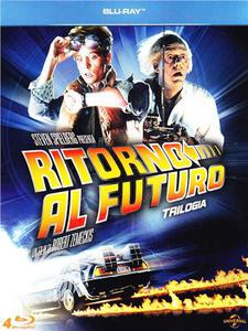 Ritorno al futuro - La trilogia - Blu-Ray - MediaWorld.it