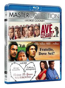 George Clooney collection - Blu-Ray - thumb - MediaWorld.it
