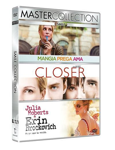 JULIA ROBERTS COLLECTION - DVD - thumb - MediaWorld.it