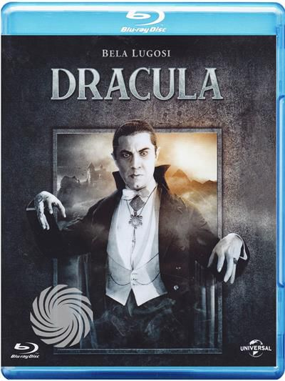 Dracula - Blu-Ray - thumb - MediaWorld.it