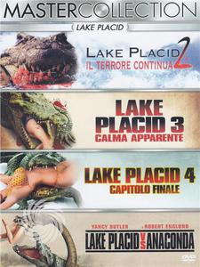 Lake Placid collection - DVD - thumb - MediaWorld.it