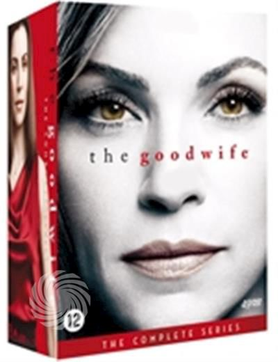 THE GOOD WIFE - STAGIONE 01-07 - DVD - thumb - MediaWorld.it