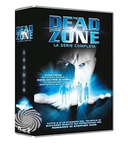 DEAD ZONE STAGIONE 01-06 - DVD - thumb - MediaWorld.it