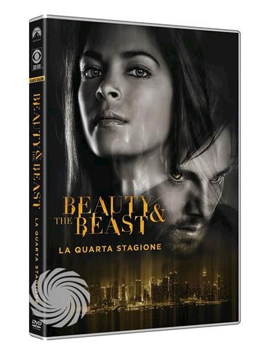 Beauty and the beast - Stagione 04 - DVD - thumb - MediaWorld.it