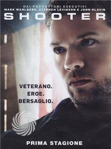 SHOOTER - STAGIONE 01 - DVD - thumb - MediaWorld.it
