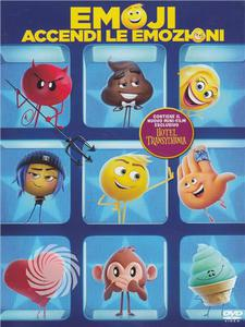 EMOJI - ACCENDI LE EMOZIONI - DVD - thumb - MediaWorld.it