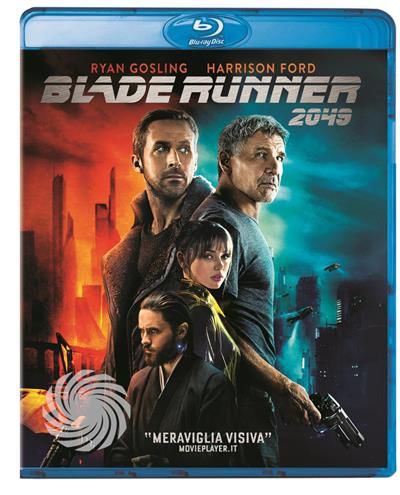 BLADE RUNNER 2049 - Blu-Ray - thumb - MediaWorld.it