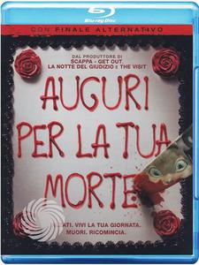 Auguri per la tua morte - Blu-Ray - thumb - MediaWorld.it
