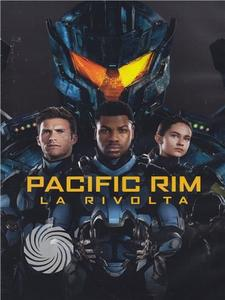 PACIFIC RIM - LA RIVOLTA - DVD - thumb - MediaWorld.it