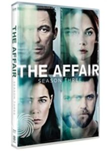 The affair - Stagione 03 - DVD - thumb - MediaWorld.it