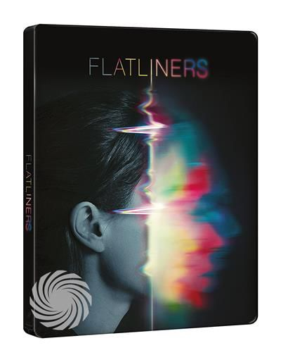Flatliners - Linea mortale - Blu-Ray - thumb - MediaWorld.it