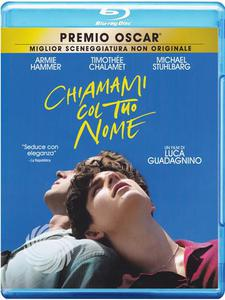 Chiamami col tuo nome - Blu-Ray - thumb - MediaWorld.it