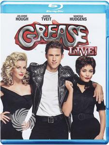 GREASE - LIVE! - Blu-Ray - thumb - MediaWorld.it