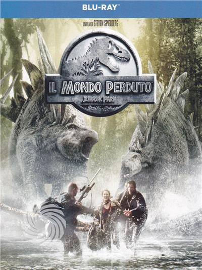 Il mondo perduto - Jurassic Park - Blu-Ray - thumb - MediaWorld.it