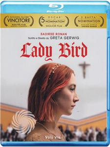 Lady bird - Blu-Ray - thumb - MediaWorld.it