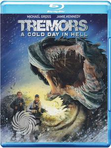 TREMORS - A COLD DAY IN HELL - Blu-Ray - thumb - MediaWorld.it