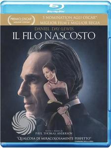 Il filo nascosto - Blu-Ray - thumb - MediaWorld.it