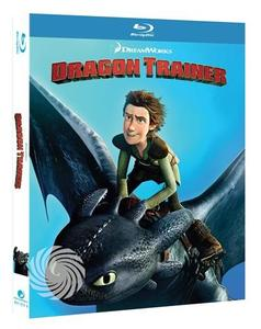 Dragon trainer - Blu-Ray - thumb - MediaWorld.it