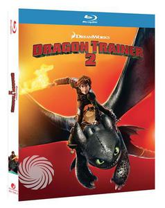 Dragon trainer 2 - Blu-Ray - thumb - MediaWorld.it