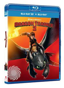 Dragon trainer 2 - Blu-Ray  3D - MediaWorld.it