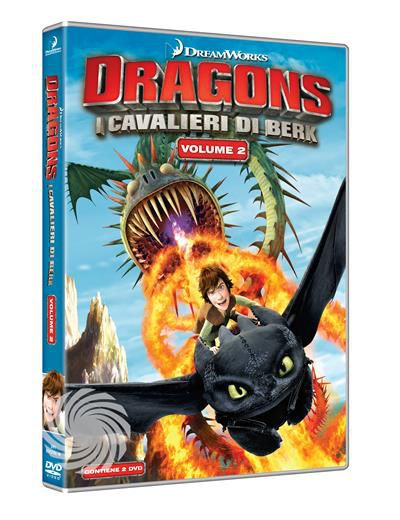 Dragons - I cavalieri di Berk - DVD - thumb - MediaWorld.it