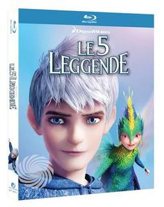Le 5 leggende - Blu-Ray - thumb - MediaWorld.it