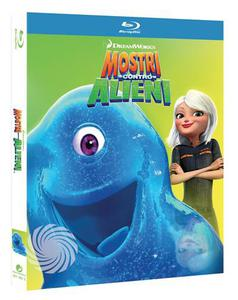 Mostri contro alieni - Blu-Ray - thumb - MediaWorld.it