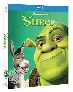 Shrek - Blu-Ray - thumb - MediaWorld.it
