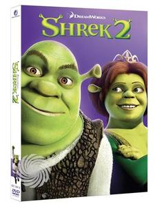 Shrek 2 - DVD - thumb - MediaWorld.it