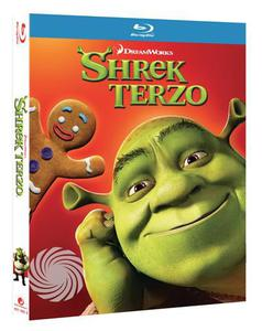 Shrek terzo - Blu-Ray - thumb - MediaWorld.it