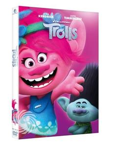 Trolls - DVD - thumb - MediaWorld.it